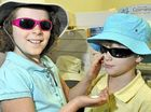 Less than 40% of Qld primary schools Sunsmart despite risks