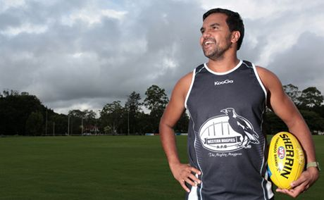Former Brisbane and Collingwood utility Anthony Corrie has signed with the Western Magpies.