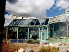 Earthship set to land here