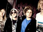 Melbourne rockers return to Rocky