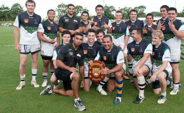 Bellinger Valley–Dorrigo Magpies won the Group 2 sevens title at BCU International Stadium on February 11 but may not take to the field in the upcoming 2012 season due to a lack of players.