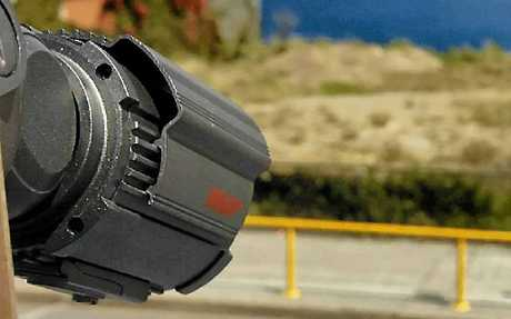 Residents are asking for more CCTV cameras to be installed.