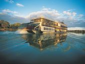 ENJOY cruising the spectacular Murray River aboard its largest paddlewheeler, the Murray Princess, one night in Adelaide and two full days on Kangaroo Island.