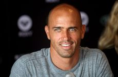 Kelly Slater said he 'always thought it would be fair enough' for surfers to be drug tested.