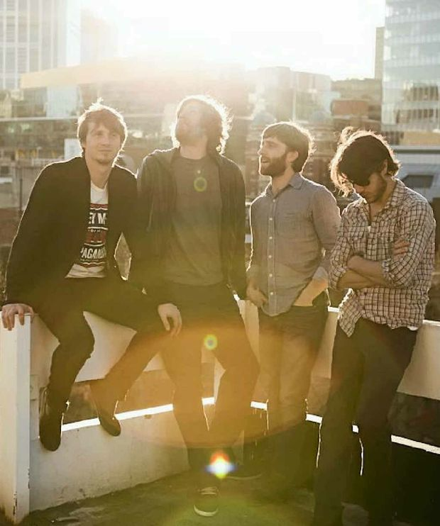 Aussie band Husky have landed a record deal with American label Sub Pop.