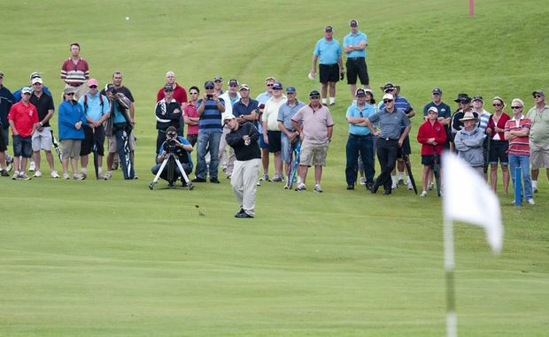 Coca-Cola has extended its sponsorship of Toowoomba's Queensland PGA Championship golf tournament.
