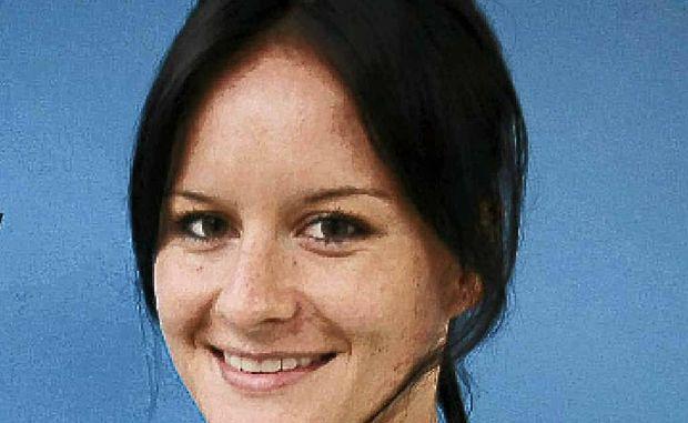Astrid Radjenovic.