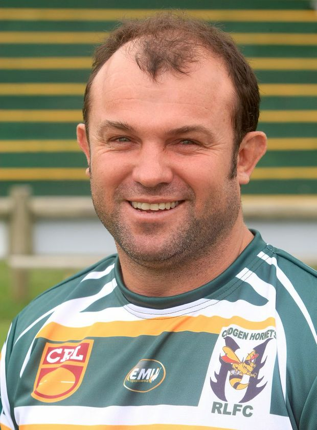 Craig Field, born 12 December 1972, is an Australian former professional rugby league player. Field played for South Sydney, Manly-Warringah Sea Eagles, Balmain Tigers and Wests Tigers. His primary position was at halfback.