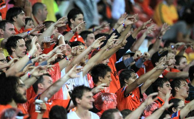 Roar fans won't be saluting Mohamed Adnan when the new season kicks off.