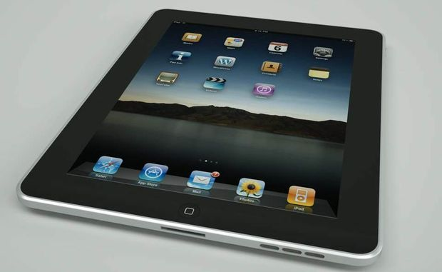 Apple has unveiled the third generation of its iPad, promising faster and better graphics.