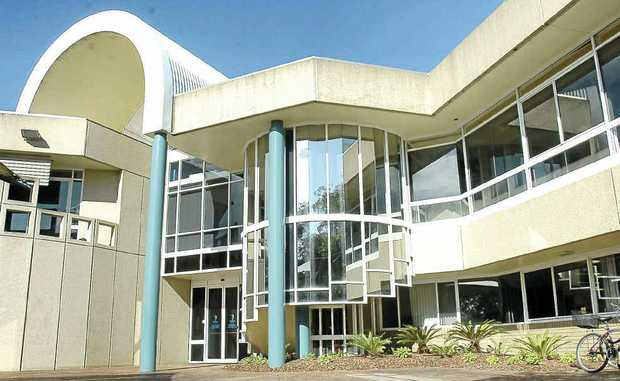 Ballina Shire Council's monthly meeting will be held today.