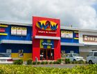 The former site of WOW! Sight and Sound will now be an IGA supermarket.