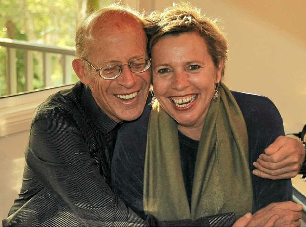 Yantra de Vilder and David Helfgott have performed to sell-out concerts on the Central Coast and Dubbo.