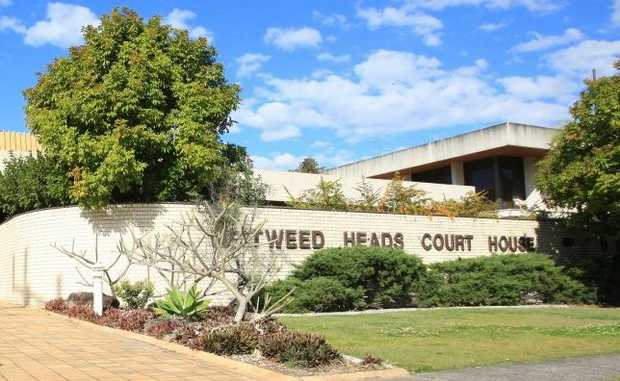 Man to appear in Tweed Heads Local Court today after allegedly assaulting two people.