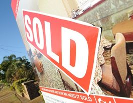 Sunshine Coast houses taking less time to sell