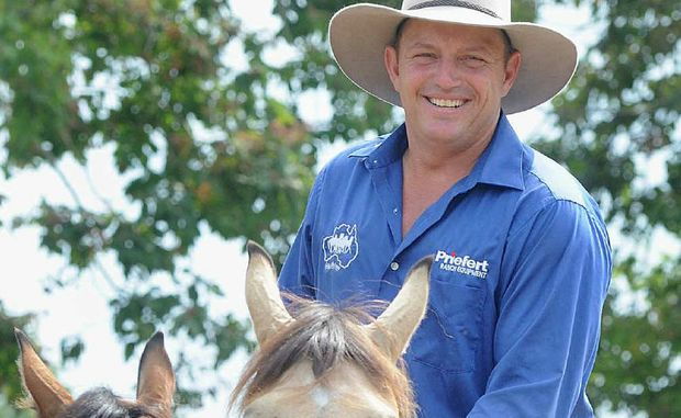 Maryborough's Guy McLean won an international competition in Tennessee during the weekend. He will now tour America.
