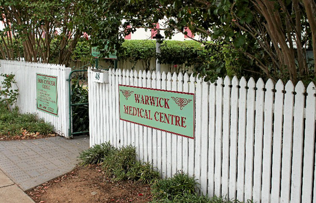 Warwick Medical Centre to stay open under new ownership.