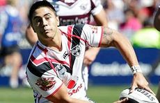 Shaun Johnson.
