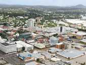 I READ in the QT that Ipswich is going to get a $150 million dollar CBD facelift. What input have we had into the style of this new construction?