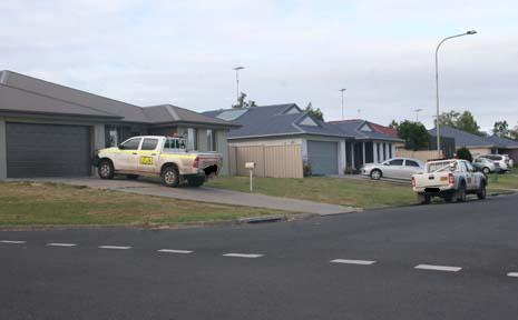 DEATH SENTENCE: Moura residents are concerned increases in rent may cause people to leave town.
