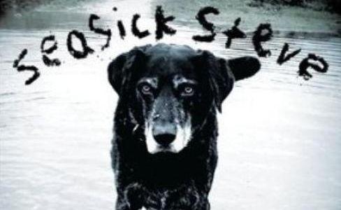 You Can't Teach An Old Dog New Tricks - Seasick Steve's album.