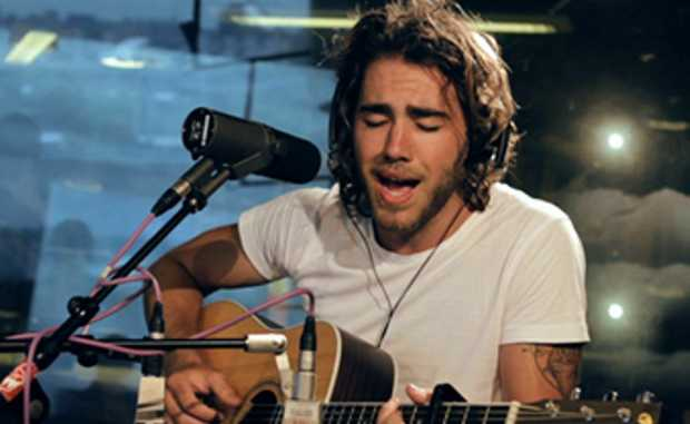 Popular artist Matt Corby will perform in Dalby as part of this year's One Night Stand concert.
