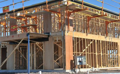 Master Builders director of housing policy Paul Bidwell said the latest report highlights rising confidence for the fourth quarter in a row.