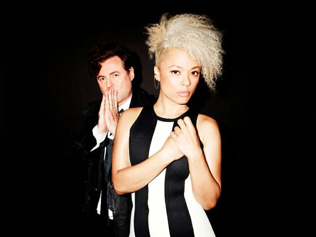 Sneaky Sound System will headline Rocky's first ever Heritage Laneway Festival.