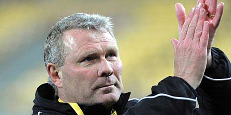 The Wellington Phoenix will kick off the A-League playoffs next Friday night, and coach Ricki Herbert is forecasting a spectacular evening.