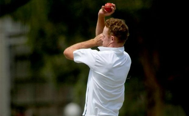 Chris Moase bowled superbly against Casino Cavaliers but his efforts were in vain as Cudgen bowed out of the LJ Hooker League finals series over the weekend.