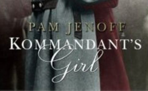 Book review: The Kommandant's girl