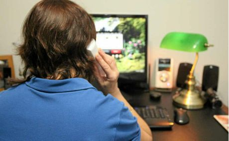 Telstra offer five top tips to help businesses avoid falling prey to phone scams.