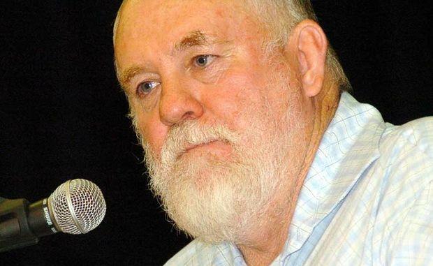 Former Isis Shire Mayor Bill Trevor.