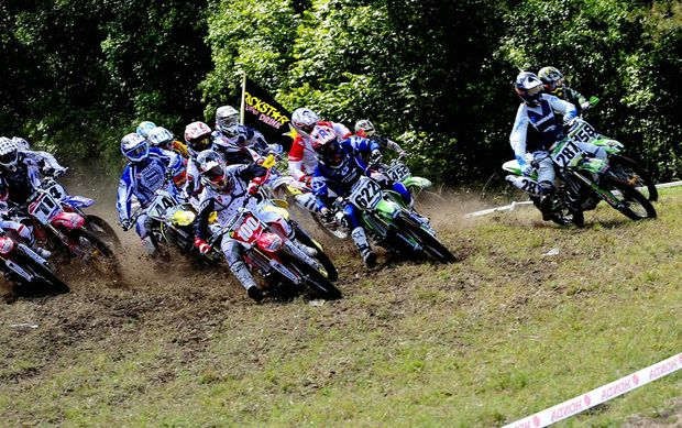 The 2012 MX Nationals will roar into life at the picturesque Green Park Conondale Motocross Circuit on Sunday 1st April.