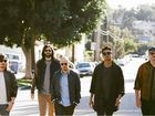 The Temper Trap 'excited' for show