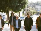 Aussie band The Temper Trap will play the One Night Stand.