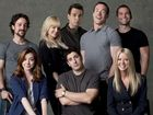 American Reunion just like old times