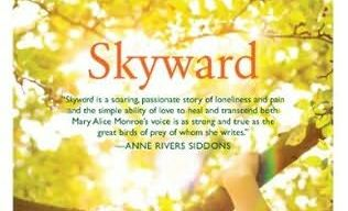 Romantic and funny book Skyward is a pleasure to read.