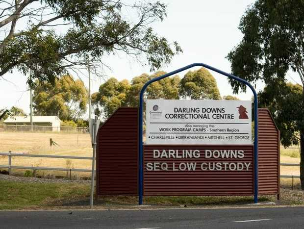 Police Minister Jack Dempsey announced the closure of the correctional centre on Tuesday night as part of the Government's strategy to fix Queensland's debt problems.