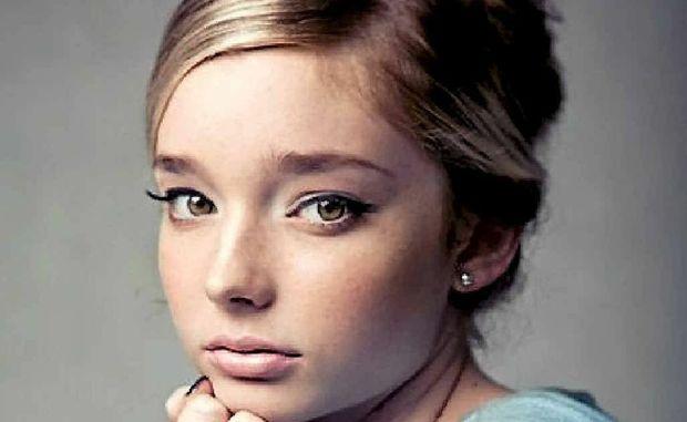 Lydia Hunt
