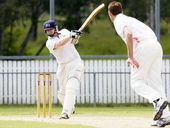 IPSWICH will have a presence in the Brisbane cricket scene thanks to a merger between the Ipswich Moreton Cricket Association and the Beenleigh/Logan Cutters.