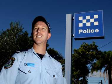 The biggest challenge facing Tweed youth is cyber crime: Police