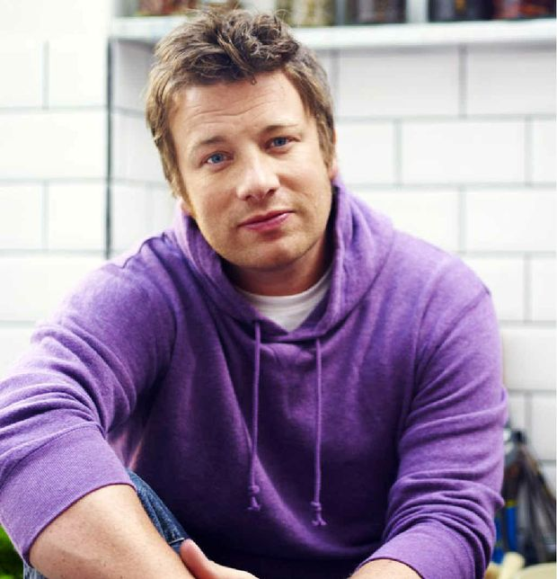 British master chef Jamie Oliver came up with the idea for low-cost cooking classes.
