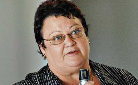 Karen May: Council communications need to be improved, red tape cut, and she is the person to ensure that happens.