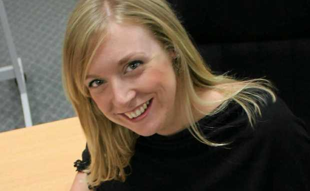Daily News chief of staff Jenna Cairney is off to Grafton.