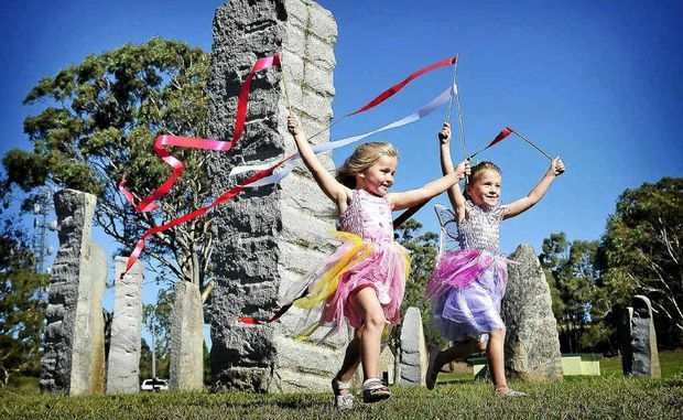 Glen Innes' famous standing stones will come alive again this year with the 20th annual Australian Celtic Festival to be held May 3 to 6.
