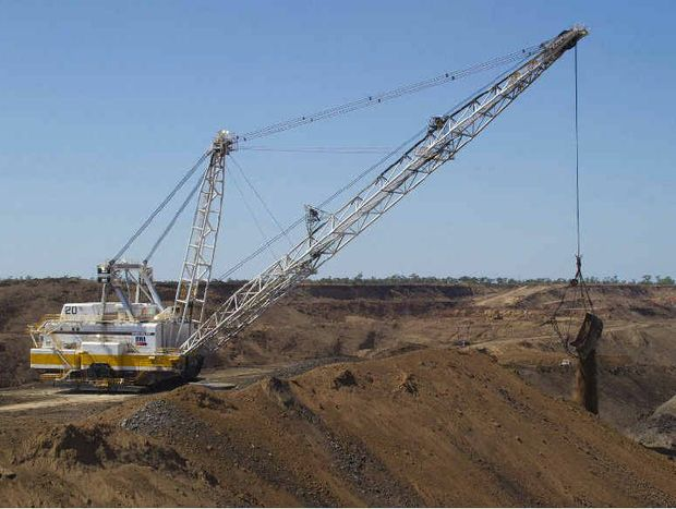 Automated mining machinery may be the key to keeping Norwich Park coal mine open after BMA stopped operations there last week.
