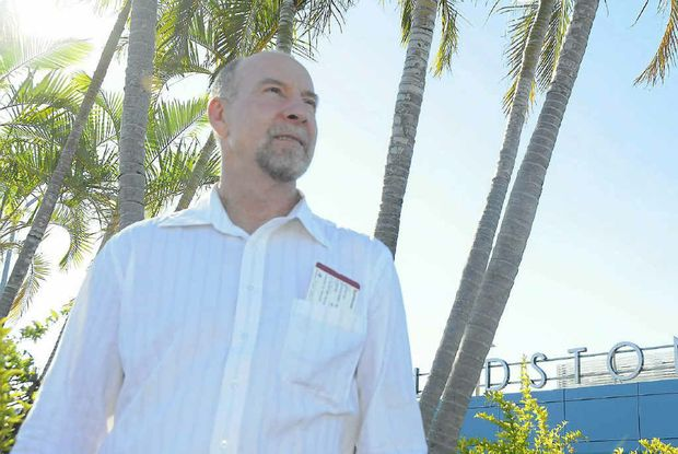 MEET HOPEFULS: Industry figure Bob McCosker is urging all residents get to know the local election candidates.