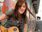 Mackay singer Candice Arlott, AKA Miss Bliss, is making it big nationally.