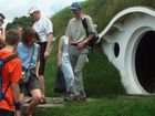 AUSTRALIAN Lord of the Rings fans have accused Kiwis of exploiting tourists by overcharging for tours of the major movie attraction.
